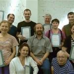 Отзывы о семинаре курса «Больше чем массаж» в Челябинске