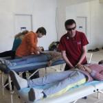 Отзывы о семинаре курса «Больше чем массаж» в Москве