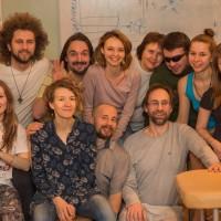 Базовый семинар курса «Больше чем массаж» в Москве
